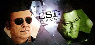 CSI: Trilogy - Three Cities, Three CSI Teams, One Big Mystery