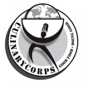 CulinaryCorps - CulinaryCorps Logo