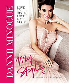 Dannii Minogue My Style book cover.jpg