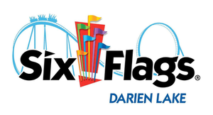 Darien Lake - Image: Darien Lake Resort logo