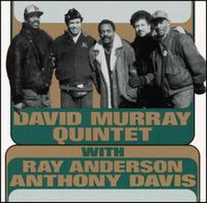 David Murray Quintet - Image: David Murray Quintet