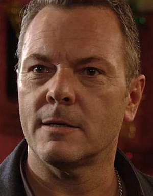 David Wicks - David Wicks as he appeared in 2012