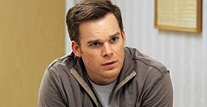 David Fisher portrayed by Michael C. Hall