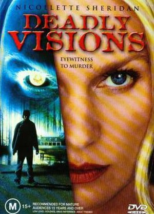 Deadly Visions - Image: Deadly Visions Film Poster