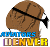 Denver Aviators logo