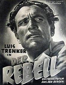 Der ribelanto 1932 Poster.jpg