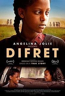 <i>Difret</i> 2014 Ethiopian film