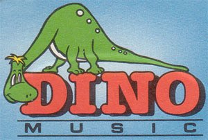 Dino Entertainment - Logo of Dino Music, record label of Dino Entertainment