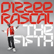 Dizzee Rascal - The Fifth.jpg
