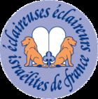 Eclaireuses et Eclaireurs israélites de France.png