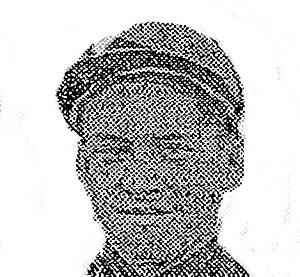 Eddie Dugan - Eddie Dugan, 1909