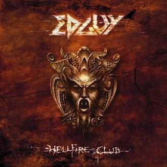 Hellfire Club (album) - Image: Edguy Hellfire Club cover