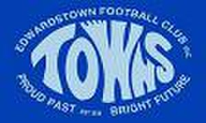 Edwardstown Football Club - Image: Edwardstown FC Logo