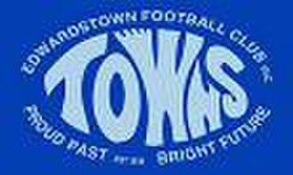 Edwardstown Football Club - Image: Edwardstown FC Logo