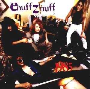1985 (album) - Image: Enuffznuff Japan 1985