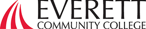 Everett Community College - Image: Ev CC Logo