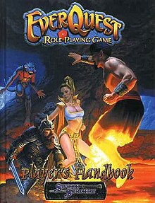 EverQuest Role-Playing Game - Wikipedia