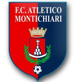 F.C. Atletico Montichiari - Image: F.C. Atletico Montichiari