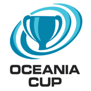 Oceania Rugby Cup - Image: FORU Oceania Cup logo