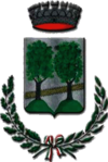 Coat of arms of Fabrizia