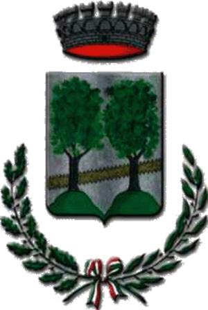 Fabrizia - Image: Fabrizia Stemma