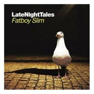 Late Night Tales: Fatboy Slim - Image: Fatboy Slim Late Night Tales Album