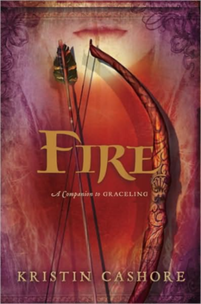 Picture of a book: Fire