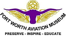 Fort Worth Aviation Museum Logo.jpg
