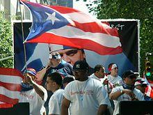Puerto rican daddies