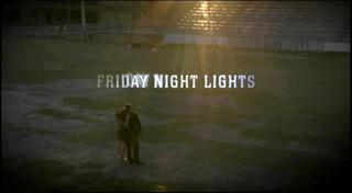 <i>Friday Night Lights</i> (TV series)