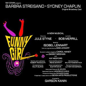 Funny Girl (musical) - Original Cast Album