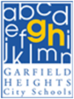 Garfield Heights, Ohio - Public Schools Logo