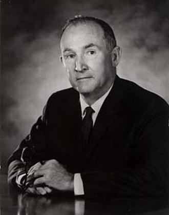 George Kelly (psychologist) - Image: George A. Kelly (Psychologist)