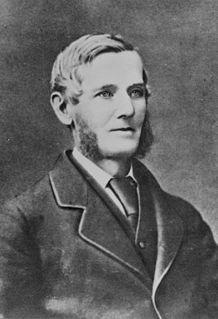 George Waterhouse (politician) British colonial politician