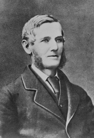 George Waterhouse (politician) - Image: George Marsden Waterhouse 2