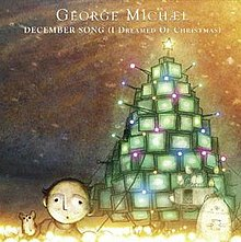 December Song (I Dreamed of Christmas) - Wikipedia