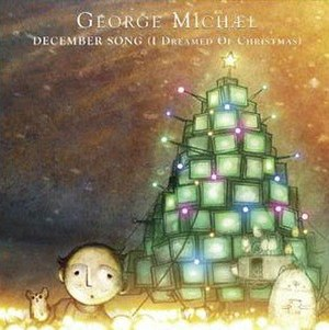 December Song (I Dreamed of Christmas) - Image: Georgemichael decembersong