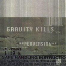 Gravity Kills Perversion Coverpng