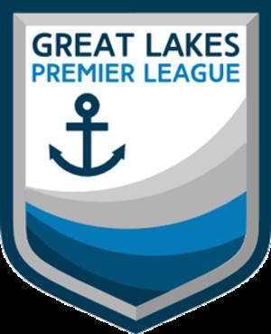 Premier League of America - original logo