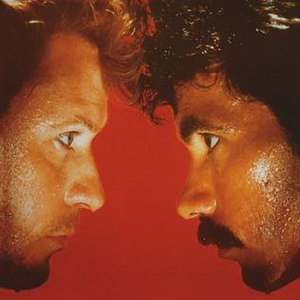H2O (Hall & Oates album) - Image: Hall Oates H2O