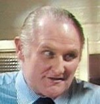 Characters of Porridge (TV series) - Harry Grout as portrayed by Peter Vaughan