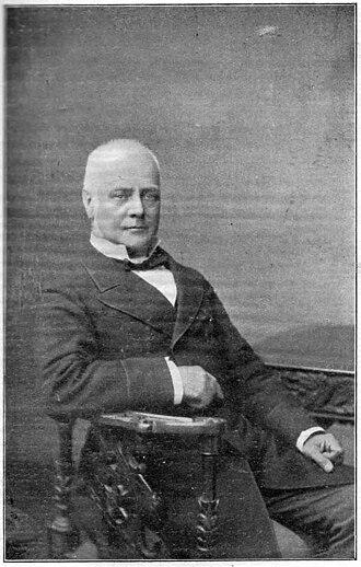 George Higinbotham - Image: Higinbotham