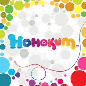 Hohokum - App icon