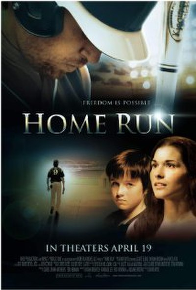 Picture of a movie: Home Run