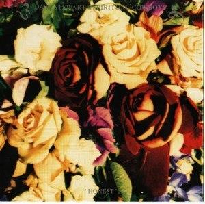 Honest (Dave Stewart and the Spiritual Cowboys album) - Image: Honest (Dave Stewart and the Spiritual Cowboys album)