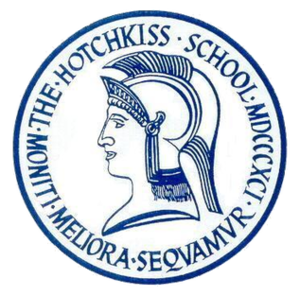 Hotchkiss School - Image: Hotchkiss School Seal