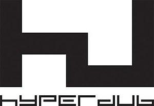Hyperdub - Image: Hyperdub logo