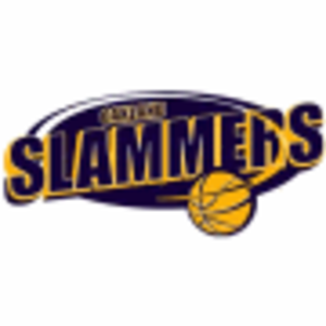 Oakland Slammers - Image: Iblslammers