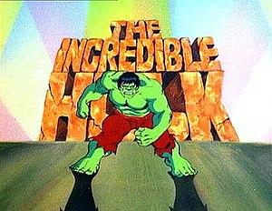 The Incredible Hulk (1982 TV series)