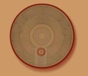 Sawblade (Isis EP) - Image: Isis (band) Sawblade (album)